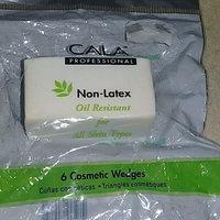 Cala Sponge Cala Studio Soft & Easy Cosmetic Wedges Model No. 70926 - 16 Pieces uploaded by Jennifer M.