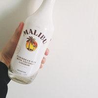 Malibu Coconut Rum  uploaded by Kodie B.