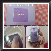 BVLGARI Omnia Amethyste Eau de Toilette uploaded by Rucheera P.