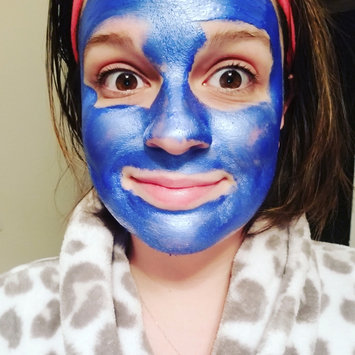 Photo of GLAMGLOW GRAVITYMUD™ Firming Treatment Sonic Blue Collectible Edition Tails uploaded by Meghan B.
