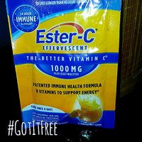 Ester C To Go! Vitamin C 1000mg uploaded by Lakeshia R.