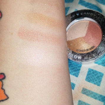 Photo of Hard Candy Glow All the Way Baked Trio uploaded by Kay-leigh H.