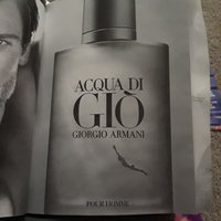Giorgio Armani Aqua Di Gio Gift Set uploaded by Layal L.