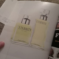 Calvin Klein Eternity For Men Eau De Toilette uploaded by Layal L.