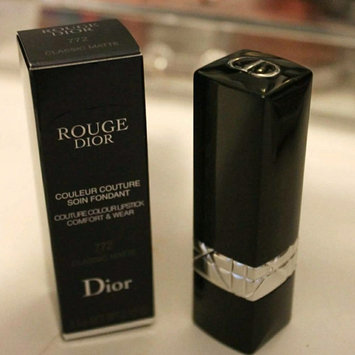Photo of Dior Rouge Dior Couture Colour - From Satin to Matte- Comfort & Wear uploaded by Elizabeth K.