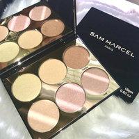 Sam Marcel That Glow Glow Highlight Palette uploaded by emmy o.
