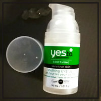 Yes To Cucumbers Soothing Eye Gel uploaded by Kimberly L.