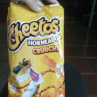 CHEETOS® Oven Baked Crunchy Cheese Flavored Snacks uploaded by Sabrina Gabriela G.