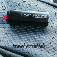 MAKE UP FOR EVER Rouge Artist Natural Moisturizing, Soft Shine Lipstick uploaded by Essence M.