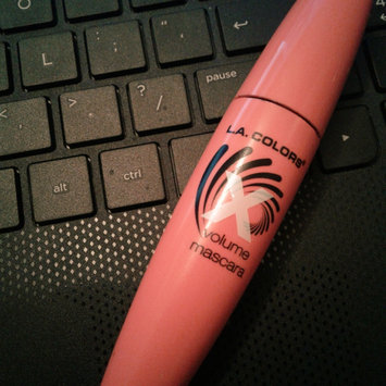Photo of L.A. Colors X Volume Mascara uploaded by carli h.