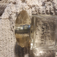Versace Bright Crystal Eau de Toilette Spray uploaded by Mrs.naomi h.