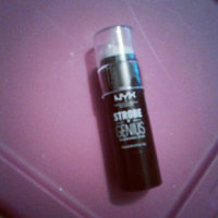 NYX Strobe Of Genius Holographic Stick uploaded by carli h.