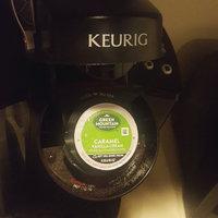 Green Mountain Coffee Caramel Vanilla Cream Light Roast Coffee K-Cup - 12 CT uploaded by Lauren H.
