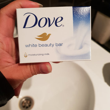 Photo of Dove White Beauty Bar uploaded by rosalinda S.
