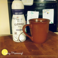 Coffee-mate® Natural Bliss® Sweet Crème Coconut Milk Creamer uploaded by Kaylee B.