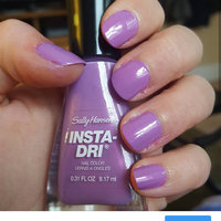 Sally Hansen® Insta-Dri® Nail Polish uploaded by Shayleigh G.