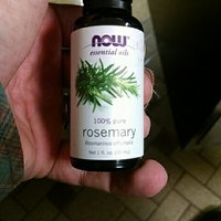 NOW Foods - Rosemary Oil - 1 oz. uploaded by Christina P.