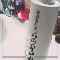 Paul Mitchell Freeze and Shine Super Spray uploaded by Shayna R.