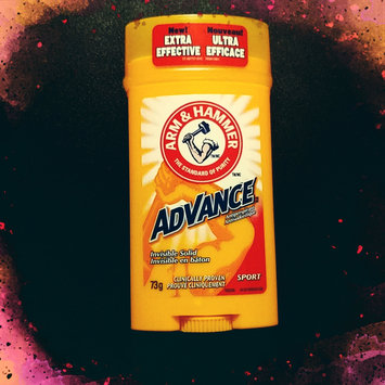 Photo of ARM & HAMMER™ ULTRAMAX™ Solid Antiperspirant Deodorant Active Sport uploaded by Trista H.