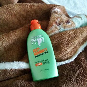Photo of Garnier Fructis Style Anti-Humidity Smoothing Milk uploaded by Thalia C.