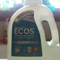 Ecos All Natural Laundry Detergent Lavender uploaded by Ashlie H.