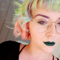 MAC Pro Longwear Fluidline Eyeliner uploaded by Elizabeth O.