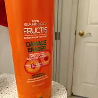 Garnier Fructis Damage Eraser Fortifying Conditioner uploaded by Danielle S.