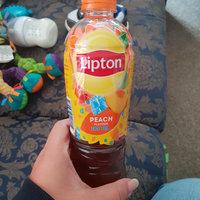 Lipton® Peach Iced Tea uploaded by rosalinda S.