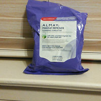 Almay Oil Free Makeup Remover Towelettes uploaded by Chelsea C.