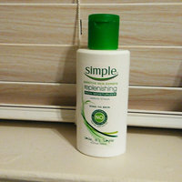 Simple Kind To Skin  Replenishing Rich Moisturizer uploaded by Chelsea C.