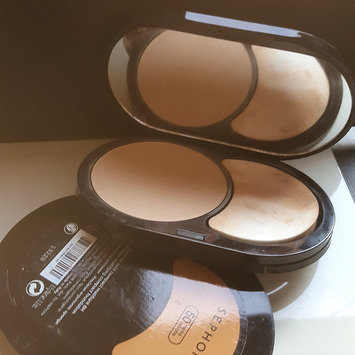 Photo of SEPHORA COLLECTION 8 HR Mattifying Compact Foundation uploaded by Jamie A.