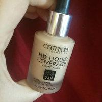 Catrice HD Liquid Coverage Foundation uploaded by Ana-Marija M.
