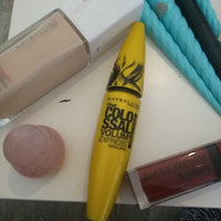 Maybelline Volum' Express Colossal Smokey Eyes Mascara uploaded by Ana-Marija M.