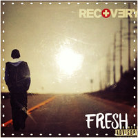 Eminem Recovery 2010 UK CD album 2739452 uploaded by Dejonna R.