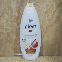 Dove Purely Pampering Shea Butter with Warm Vanilla Body Wash uploaded by Reyna D.