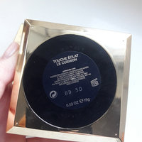 Yves Saint Laurent Touche Éclat Cushion Foundation uploaded by Inna S.