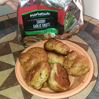 Marketside™ Pretzel Hamburger Buns 16 oz. Bag uploaded by Shalayna G.