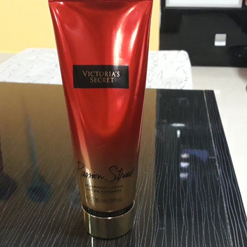 Photo of Victoria's Secret Passion Struck Fragrance Lotion uploaded by Claudia I.