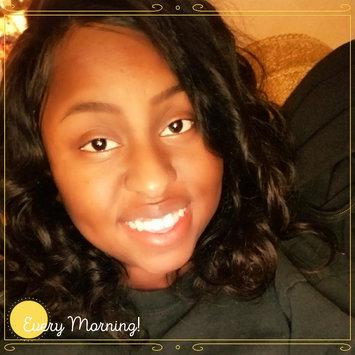 Photo of Sally Hansen® Microwavable Eyebrow, Face & Lip Wax Kit uploaded by DeJonna R.