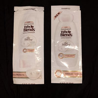 Garnier Whole Blends™ Oat Delicacy Gentle Conditioner uploaded by Shariyka R.