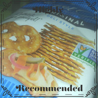 Pretzel Crisps® Crackers Original uploaded by Lizz S.
