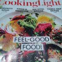 Cooking Light Magazine uploaded by Michelle L.