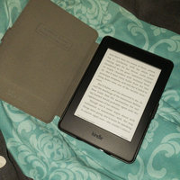 Kindle Paperwhite uploaded by Kayla P.