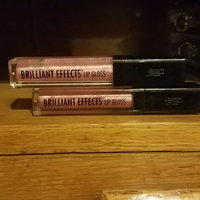Black Radiance Brilliant Effects Lip Gloss, Romantic, .23 oz uploaded by Becky S.