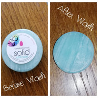 the original beautyblender® solid® chill swirl uploaded by Jessica N.