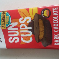 Sun Cups Sunflower Butter Cups Dark Chocolate 2 Cups (Pack of 12) uploaded by Angelica G.