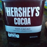 Hershey's Natural Unsweetened Cocoa uploaded by Alexandria S.