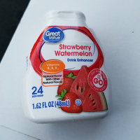 Great Value Strawberry Watermelon Drink Enhancer, 1.62 oz uploaded by Chelsea G.