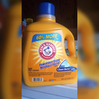 ARM & HAMMER™ Ultra Power 4x Laundry Detergent uploaded by Lucy G.