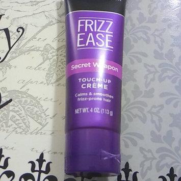 Photo of John Frieda Frizz-Ease Secret Weapon Flawless Finishing Creme uploaded by Rachel A.